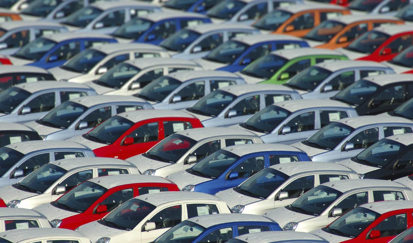ابلاغ قوانین اصلاح شده گمرک برای ترخیص خودروهای دپو شده