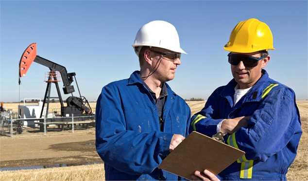 رشد تولید و بهای نفت ایران