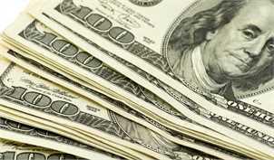 ریزش ادامه دار دلار در بازار جهانی