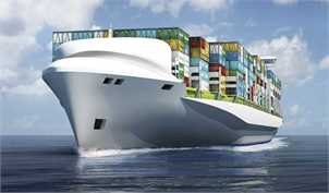 ترانزیت محموله ۹ کشتی بزرگ هندی از چابهار به افغانستان