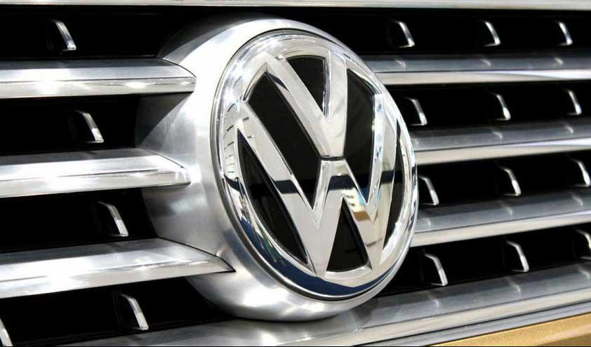 شکایت بورس آمریکا از شرکت خودروسازی فولکسواگن آلمان