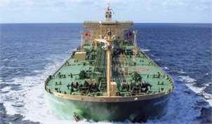 ایران در ماه فوریه ۱/۲ میلیون بشکه نفت خام صادر کرد