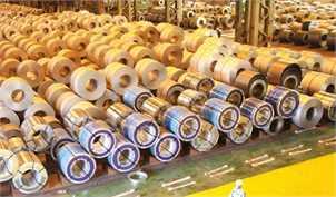 رشد 8 درصدی تولید محصولات فولادی