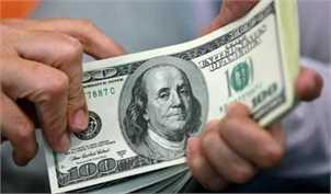 حرکت دلار در بازار آزاد تهران در مرز ۱۳ هزار تومان