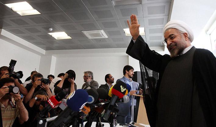 هدف آمریکا این است که میخواهند به تهران برگردند اما امکان پذیر نیست