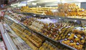 تنها خرید آجیل کم نشده، فروش میوه و شیرینی هم کم شده است