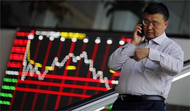 سقوط شاخصها در بازار بورسهای آسیایی