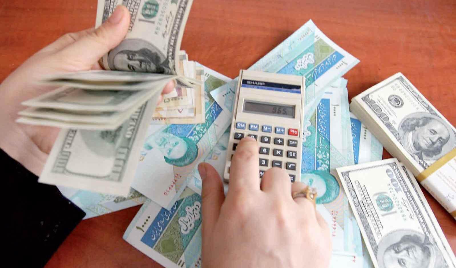 سپردهگذاری ارزی در بانک ها ، قاونمند می شود؟