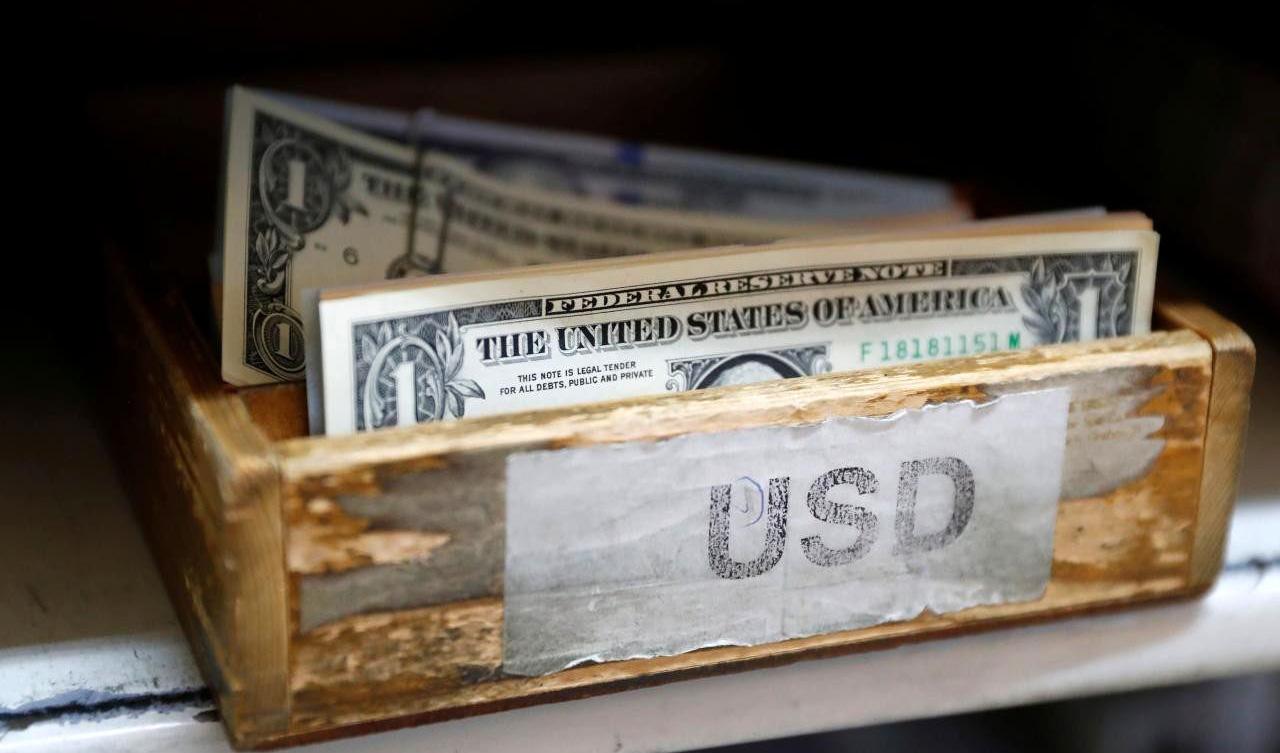 وضعیت اشتغال سبب رشد بهای دلار در بازار جهانی