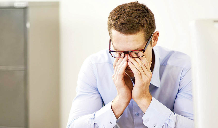 چرا نباید هنگام خستگی تصمیمگیری کنیم؟