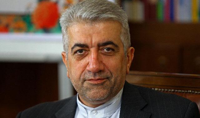وزیر نیرو: ایران باید برای تغییرات اقلیمی آماده باشد