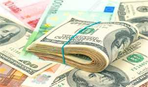 افزایش نرخ رسمی ۳۸ ارز