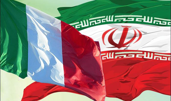 ایتالیایی ها تحریم های آمریکاعلیه ایران را نامشروع می دانند