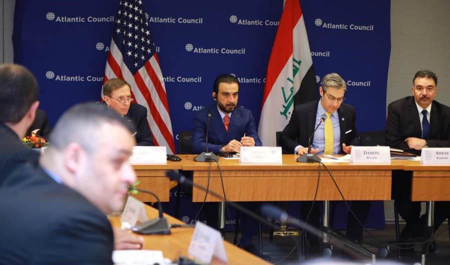 عراق خواستار تمدید معافیت از تحریم های ضد ایرانی آمریکا شد