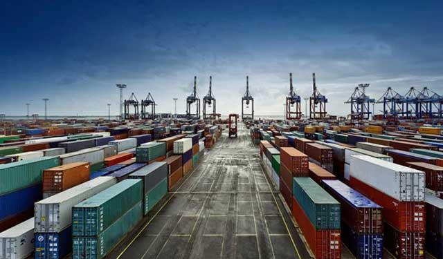 افت 9 درصدی صادرات آلمان به ایران در سال 2018