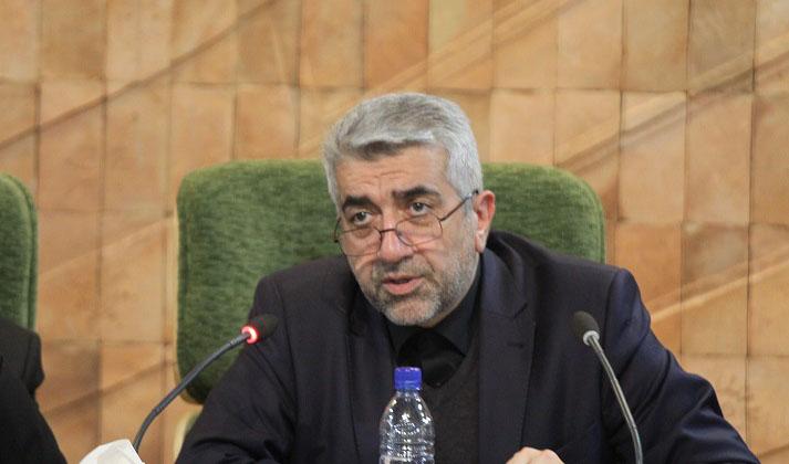 ایران حداکثر 1500مگاوات برق به عراق صادر می کند