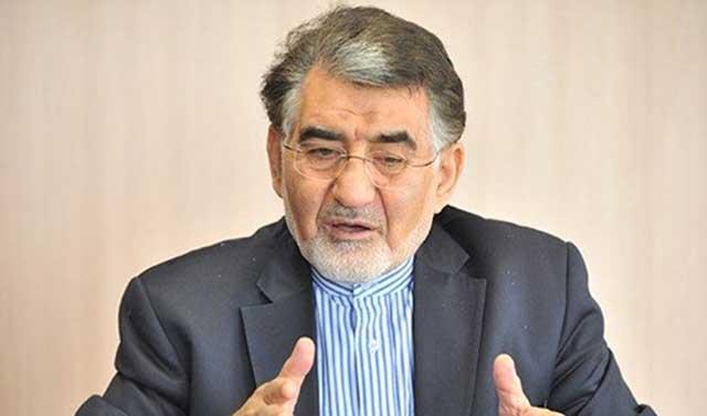 آل اسحاق: رفع مشکل تجاری ایران و عراق با اقدامات همتی