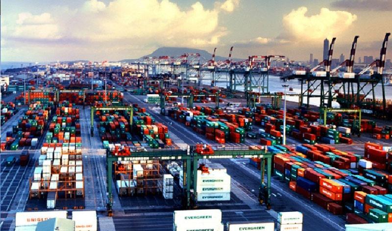 تجارت خارجی ایران در سال ۹۷؛ صادرات ۴۴.۴ میلیارد دلاری و واردات ۴۲.۶ میلیارد دلاری
