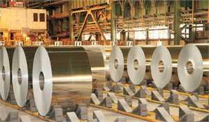 رشد ۷.۶ درصدی تولید فولاد خام ایران