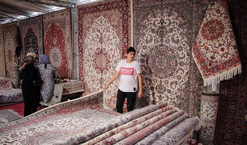 فرش ایرانی شناسنامهدار میشود/ اجرای طرح ملی کارآفرینی و توسعه تجارت فرش دستباف