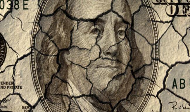 علل کاهش سلطه دلار بر بازارهای جهانی به گزارش صندوق بین المللی پول