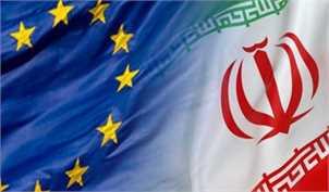 صادرات ۹/۵ میلیارد دلاری ایران به اتحادیه اروپا