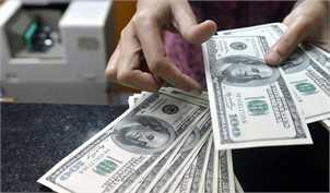 توقف خرید و فروش کاذب ارز