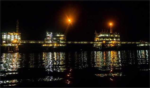 بررسی جزئیات تولید میعانات گازی ایران در سال ۹۶