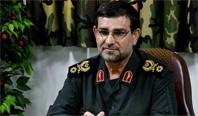 اگر استفاده از تنگه هرمز برای ایران محدود شود، آن را خواهیم بست