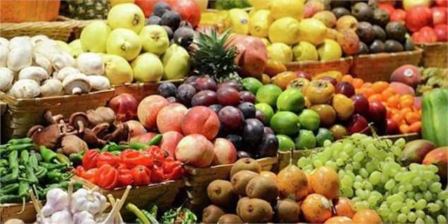 ثبات قیمت در بازار میوه