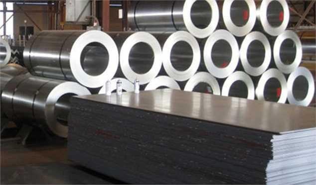 ظرفیتهای عظیمی در حوزه فولاد داریم/ ثبات بازار آهن در اردیبهشت ۹۸