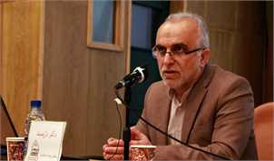 سهم ایران از ابتکار 'کمربند - راه' باید افزایش یابد