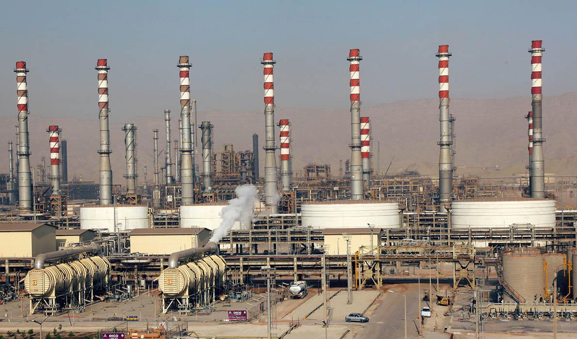 واردات گاز از ایران را برغم اقدام آمریکا ادامه می دهیم