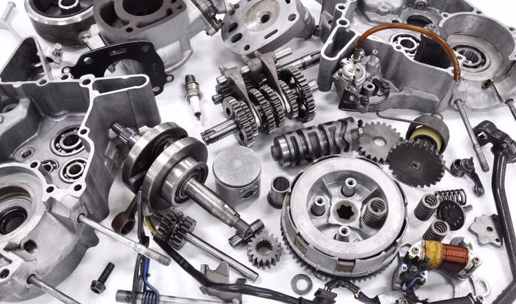 ۵۰ درصد قطعات مورد نیاز صنعت خودرو در انحصار ۷ نفر است