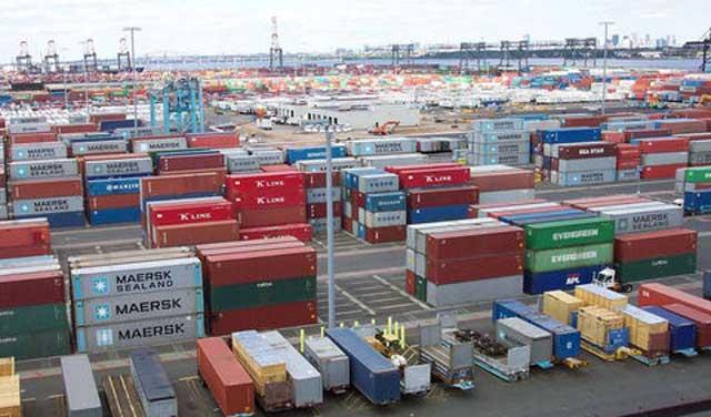 سهم همسایهها در سبد صادراتی کشور بالا رفت