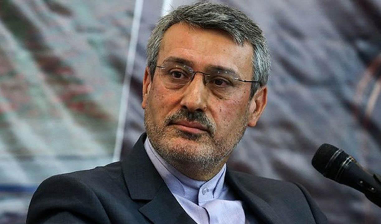 تلاش رئیس اروپایی اینستکس برای تبادل تجاری با ایران