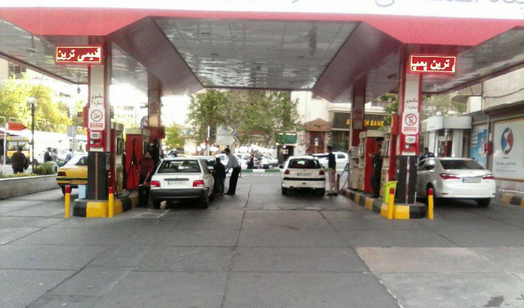 بنزین سهمیهبندی از امشببازمیگردد؟