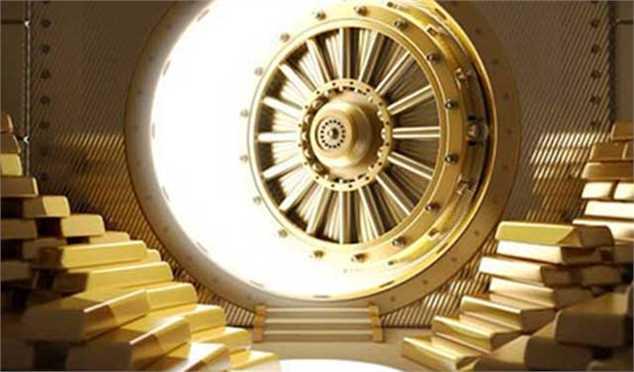 کشور روسیه بزرگترین خریدار طلای جهان در ۳ ماهه اول ۲۰۱۹