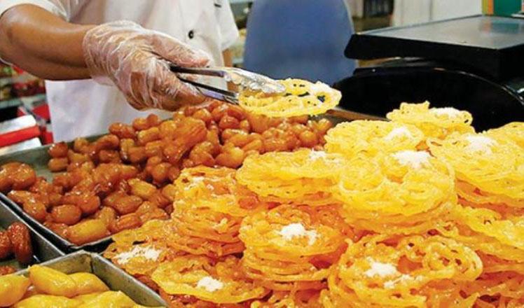 نرخ مصوب زولبیا و بامیه در ماه رمضان اعلام شد