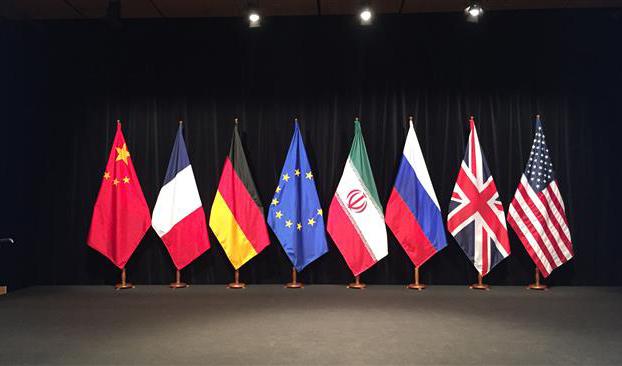 واکنش اروپا به قصد ایران برای اتحاذ تصمیمات جدید در خصوص تحریمها