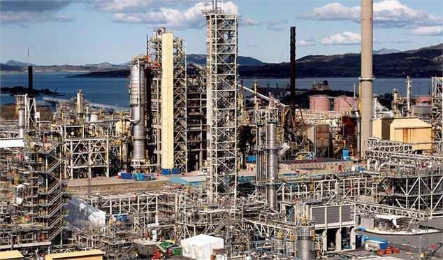 نگرانی پتروشیمی آسیا از تحریم نفت ایران