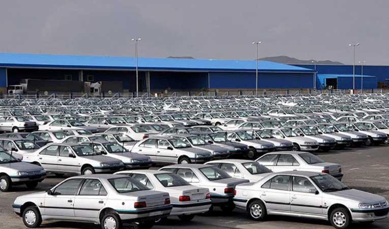 کمبود قطعات عامل تجاری نشدن خودروهای تولیدی