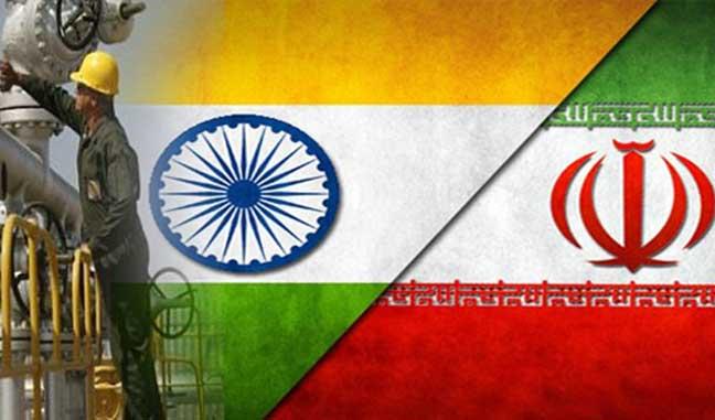 چگونه تحریمهای ایران بر هند تاثیر میگذارد