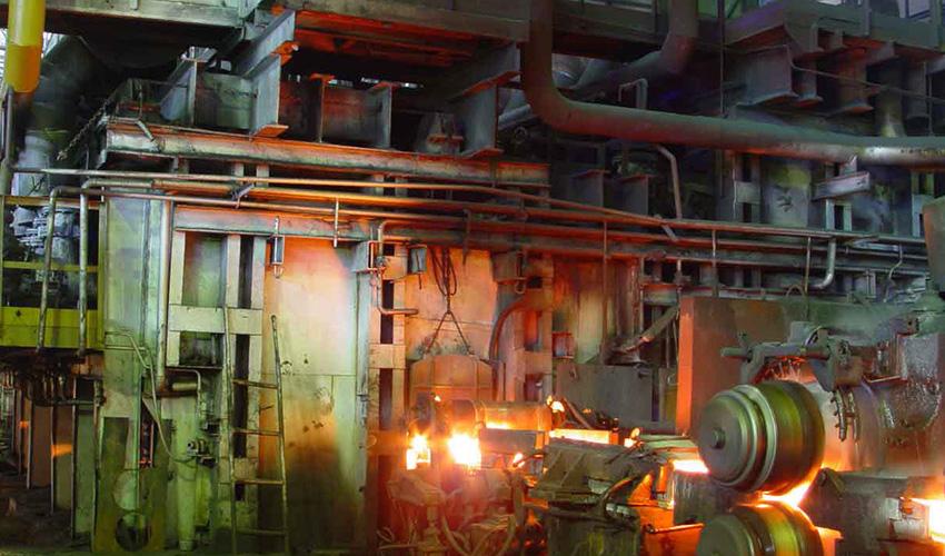 تحریم و  فرصت جدید فولادی