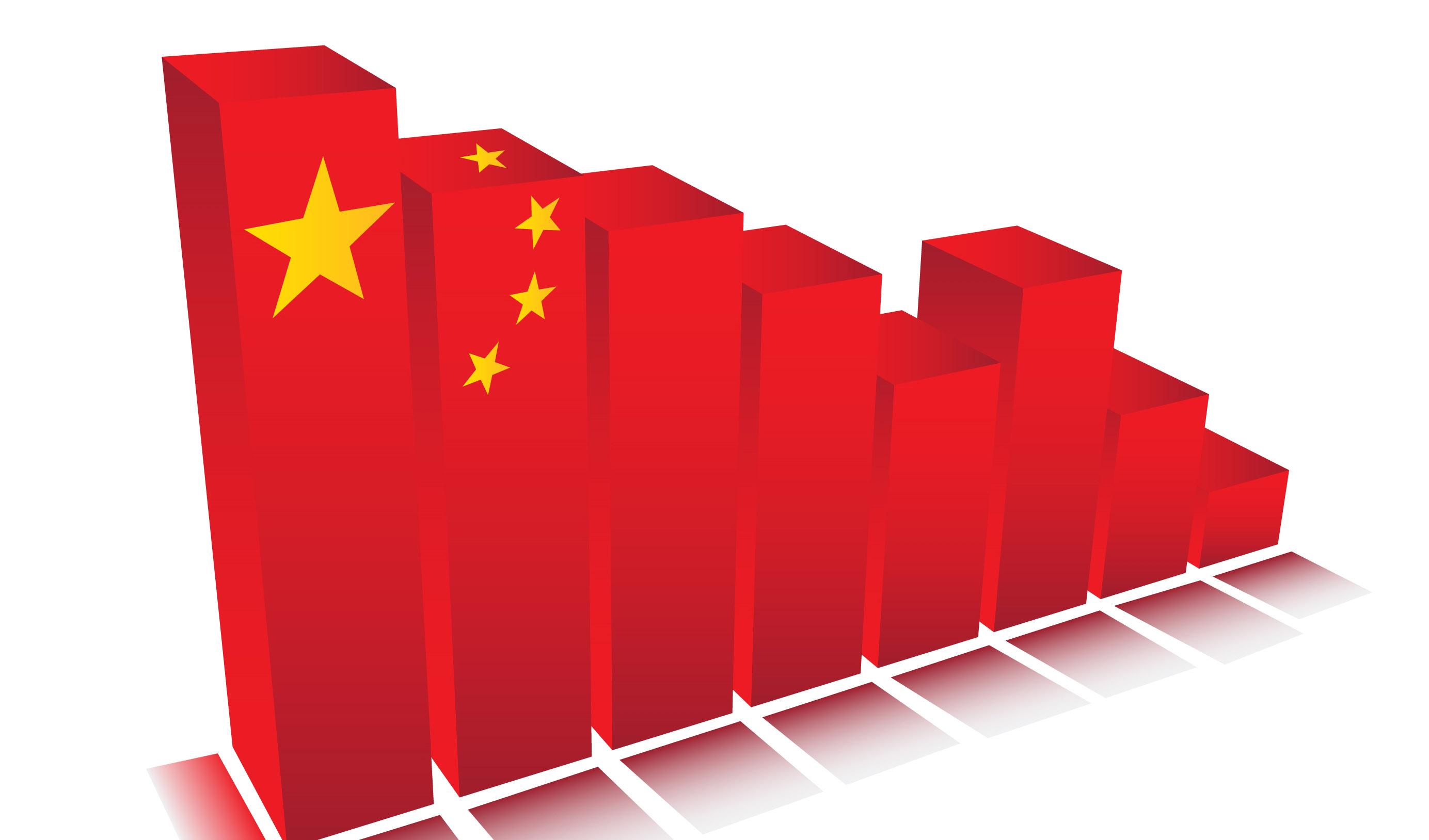 تورم چین به بالاترین سطح رسید