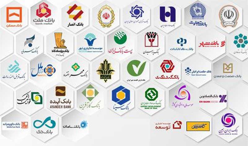 بررسی وضعیت بانکها در ایران و جهان