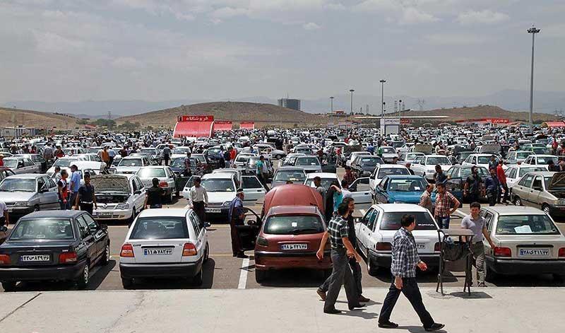روزانه ۱۰۰ هزار آگهی اینترنتی فروش خودرو  ثبت میشود