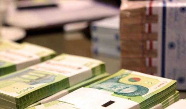 تغییر نقطه هدف پولی