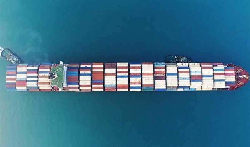 کشور چین بزرگترین صادرکننده کالایی به ایران در فروردین 98