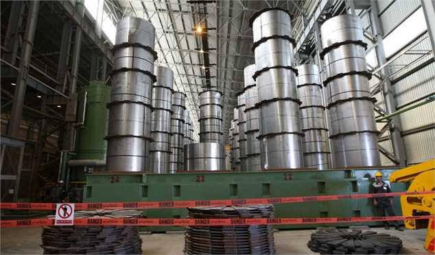 عضو هیات مدیره خانه معدن: صادرات صنایع معدنی ایران ادامه دارد